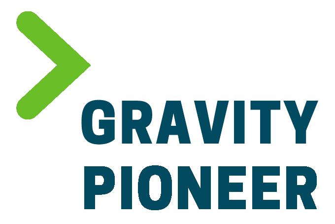 Gravity Pioneer